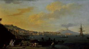 Espresso napoletano - Napoli-Parigi: un filo diretto