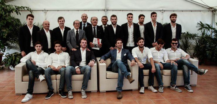 squadra maschile