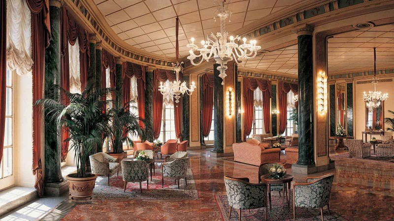 salone hotel