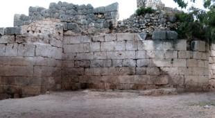 Espresso napoletano - Le mura  nascoste di San Domenico e la Porta Cumana
