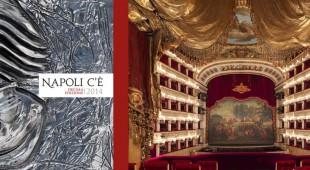 Espresso napoletano - Il Teatro di San Carlo, location della X edizione del Premio Napoli c'è