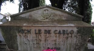 Espresso napoletano - Il Vate e la sua influenza nell'arte cimiteriale a Caserta