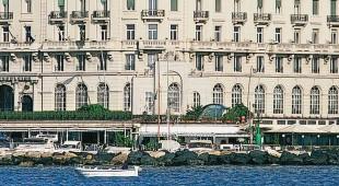 Espresso napoletano - L'Hotel Excelsior. Lì dove tutto ebbe inizio…