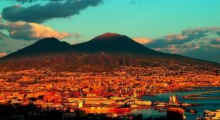 Espresso napoletano - Napoli Novantanove, trent'anni di sguardi sulla città, meraviglia, miracoli e malesseri