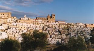 Espresso napoletano - Viaggio a Ferrandina, paese che sembra un quartiere di Napoli