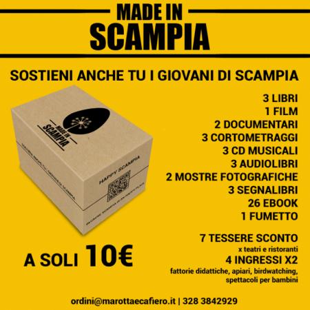 Scampia box