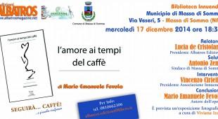 Espresso napoletano - L'amore ai tempi del caffè