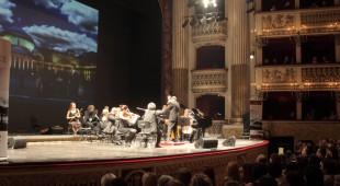 Espresso napoletano - X Premio Napoli c'è: sogno di una notte di mezz'inverno