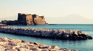 Espresso napoletano - Napoli e il mare in un click