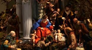Espresso napoletano - Il presepe dei fratelli Scuotto conquista Gerusalemme