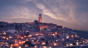 Espresso napoletano - A Matera la presenza costante di Francesco Rosi