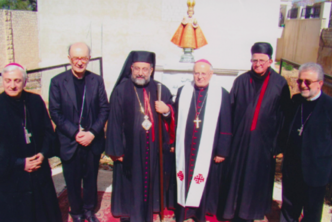 vescovo nazzaro