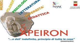 """Espresso napoletano - Ritorna """"Apeiron"""""""