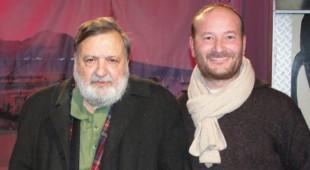 Espresso napoletano - Antonio Sciotti: un esperto saggista che studia il mondo dello spettacolo