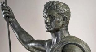 Espresso napoletano - Augusto e la Campania: da Ottaviano a Divo Augusto