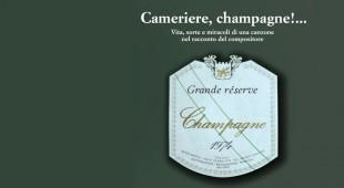 """Espresso napoletano - Brividi e musica dal vivo per """"Champagne"""""""