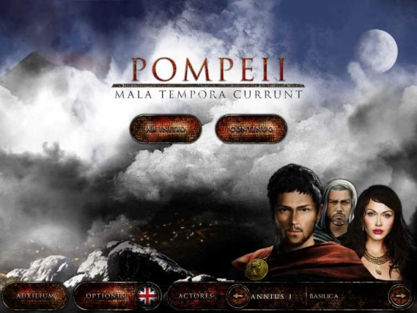 copertina del gioco