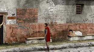 Espresso napoletano - Pompeii: mala tempora currunt. L'adventure game ispirato alla catastrofe del 79 d. C.