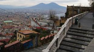 Espresso napoletano - Pedamentina: un luogo magico, spesso dimenticato