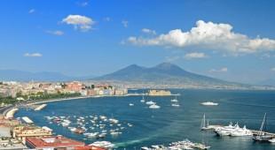 Espresso napoletano - La fortuna d'esser nati a Napoli