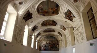 Espresso napoletano - Magia e spettacolo al Complesso Monumentale di San Domenico Maggiore