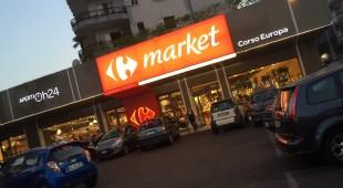 "Espresso napoletano - I nuovi supermercati h24, moderne ""zarellare"""