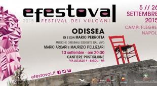 Espresso napoletano - Efestoval, teatro tra i vulcani dei Campi Flegrei