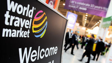 World Travel Market di Londra,