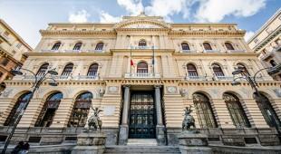 Espresso napoletano - Camera di commercio, Natale nel segno della solidarietà