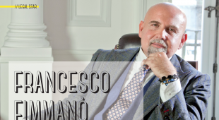 Espresso napoletano - Intervista a Francesco Fiammanò, professore e legal star