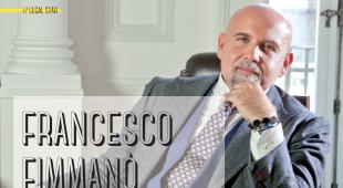 Espresso napoletano - Intervista a Francesco Fiammanò, professore e legal star
