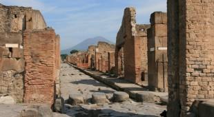 Espresso napoletano - A Pompei riaprono sei domus restaurate
