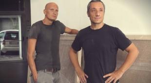 Espresso napoletano - Marco Abbamondi e Stefano Ciannella presentano About Life