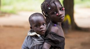Espresso napoletano - Enfance au Bénin: oggi la presentazione del libro al Pan