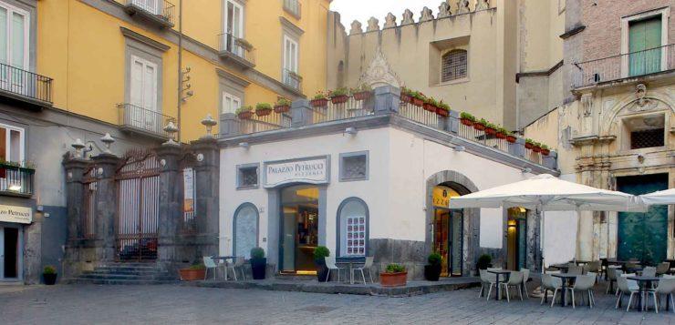 Palazzo Petrucci