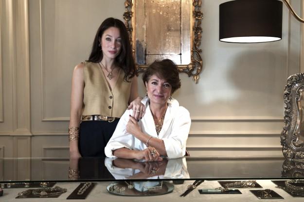 Paola Grande e Giulia Di Pace