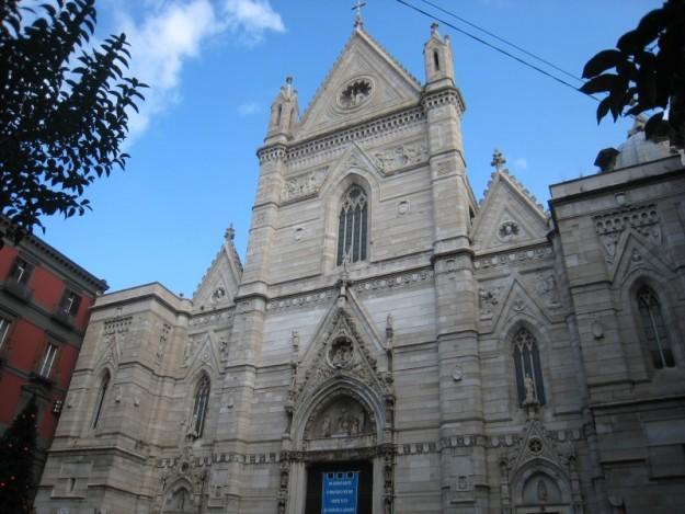 Unione Stampa Cattolica | Duomo di Napoli