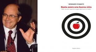 """Espresso napoletano - """"Basta avere una buona mira"""": lunedì la presentazione del nuovo libro di Gennaro D'Amato"""