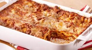Espresso napoletano - La lasagna regina della tavola di Carnevale