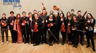 Espresso napoletano - Al via le audizioni per l'Orchestra Scarlatti Young