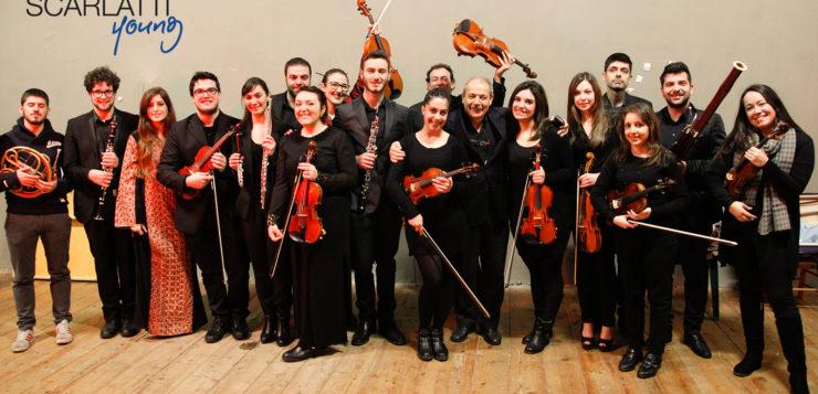 Orchestra Scarlatti Young