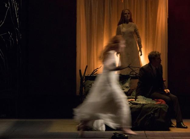 Euridice e Orfeo