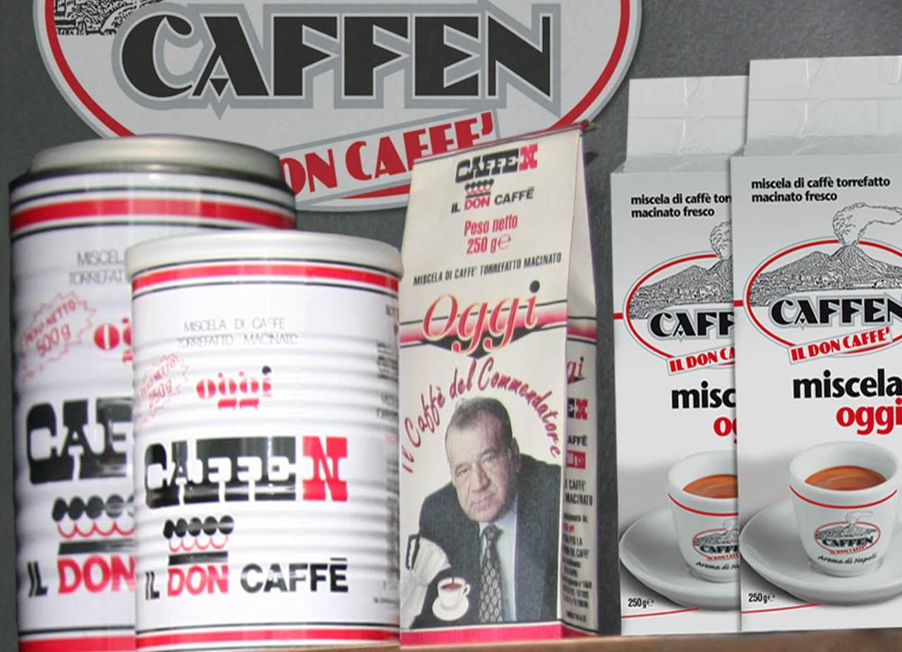 prodotti caffen