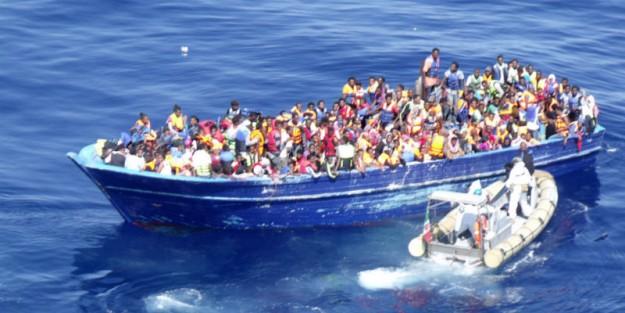 Migranti-Europa