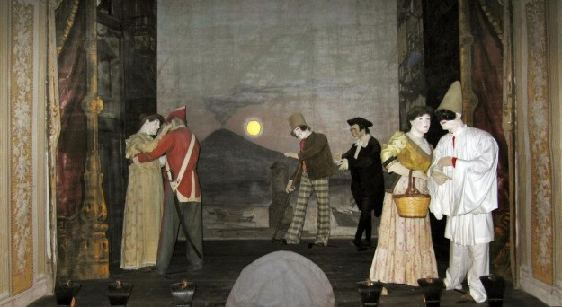 Museo di San Martino-Teatro San Carlino