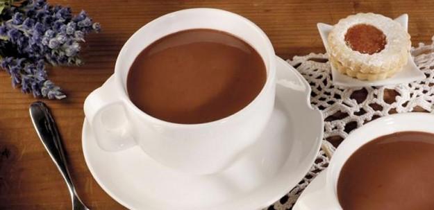 cioccolara calda