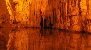 Espresso napoletano - Il viaggio nell'Ade di Ulisse alle Grotte di Pertosa