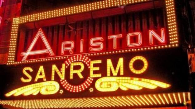 insegna Ariston