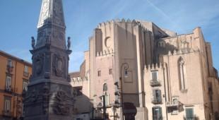 Espresso napoletano - San Domenico Maggiore, c'è un modo nuovo per visitarla