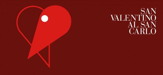 san valentino al san carlo